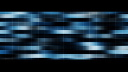 Royalty Free Video of an Abstract Blue Grid