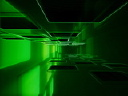 Royalty Free Video of an Abstract Green