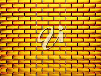 Treasure: gold bars or bullions. Useful as background. large resolution